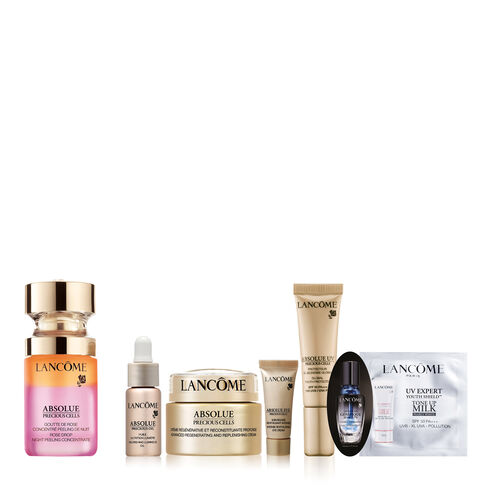 Absolue Precious Cells Rose Drop Night Peeling Concentrate
