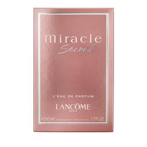 secret miracle