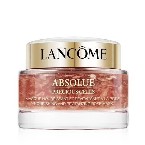 Absolue Precious Cells Revitalizing Rose Mask