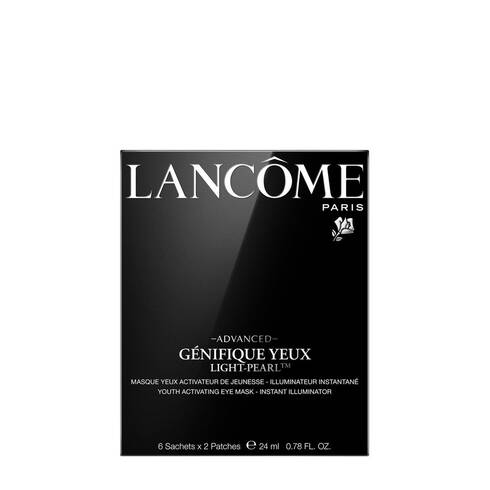 Lancome Advanced Genifique Light Pearl Eye Mask by Lancôme®